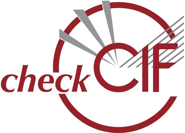 checkcif